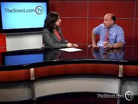 Jim Cramer Says Morgan Stanley's Bearish Europe Call Is Off