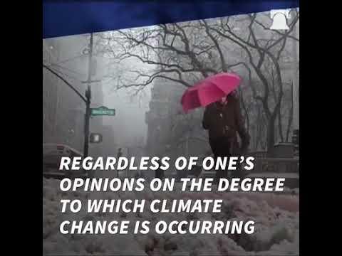 Paris Climate Accord is USELESS!