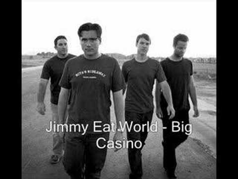 Jimmy eat world big casino tab bistecca restaurant meadows casino