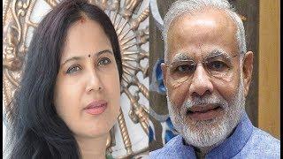 PM मोदी ने इस महिला को रातों रात बुलाया...