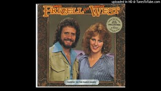 David Frizzell & Shelly West - You're The Reason God Made Oklahoma