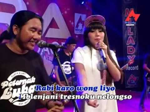 Via Vallen - Ditinggal Rabi (Official Music Video)