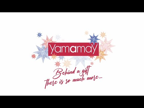 Yamamay Together - Xmas 2020