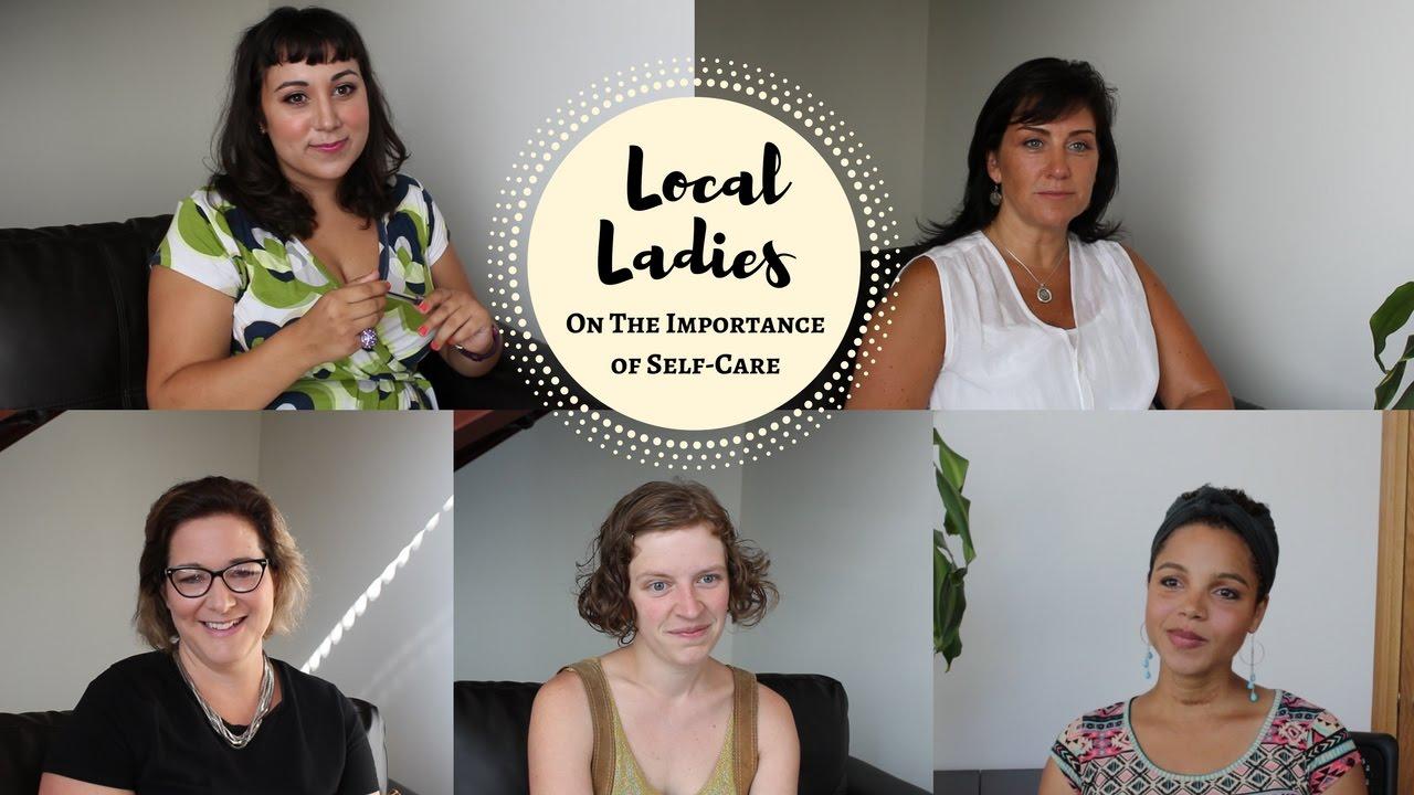 Local ladies