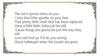 Watch Vince Gill The Suns Gonna Shine On You video