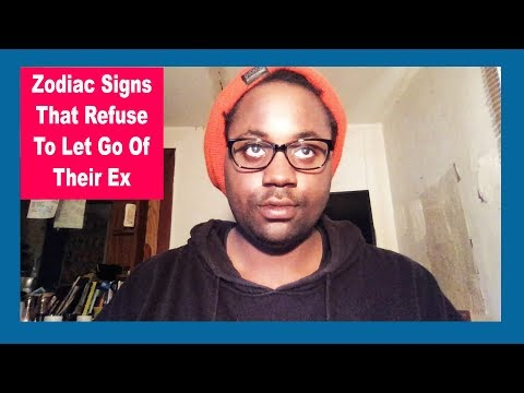Zodiac Signs That Refuse To Let Go Of Their Ex