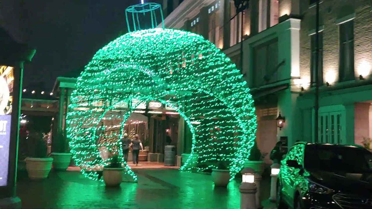 Christmas Lights In New Orleans 2020 Fulton St New Orleans Christmas 2020 | Txhanu.travelchristmas2020.info
