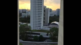 Vlog #1: NUS Campus (U-Town) and My Dorm