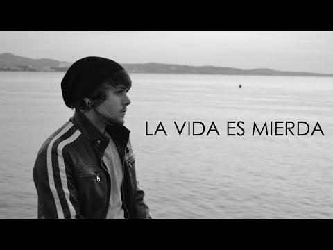 MENDOZA - LA VIDA ES MIERDA - 2014