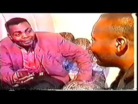 Groupe Muyombe Gauche - Ekoki Pe Koyela Yo 1&2 (Entier) 2003 VHS
