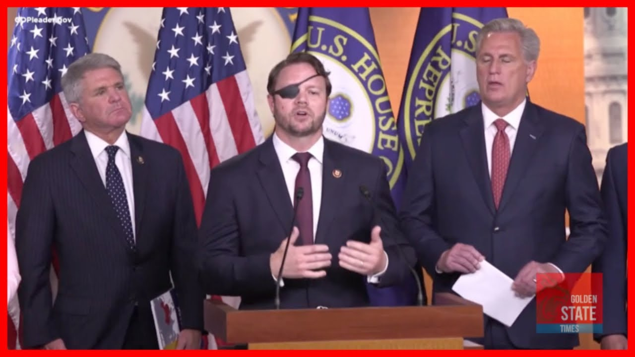 HE'S BACK: Dan Crenshaw RIPS The Media for Calling the Lab Leak Hypothesis a Conspiracy Theory!