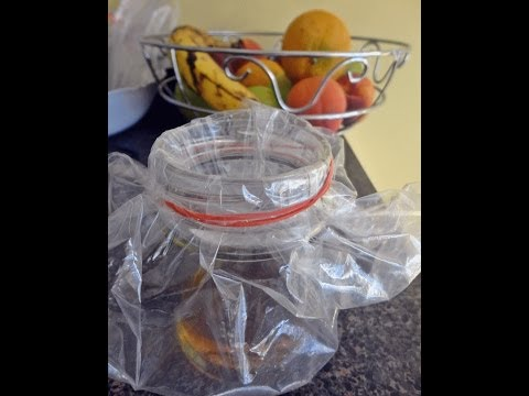 Оцет яблучний домашній: 20 грн. - Продукты питания