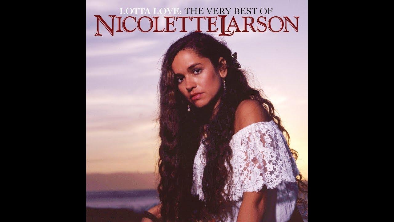 Nicoletta Larson   -   Lotta love ( sub español )