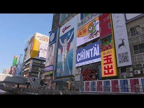 As várias facetas de Osaca