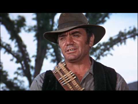 The Wild Bunch is listed (or ranked) 17 on the list Ernest Borgnine Western Roles