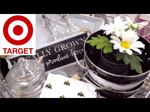 NEW TARGET DOLLAR SPOT DECOR & BACK TO SCHOOL 2019