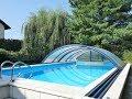 ZU KAUFEN: Charmantes Ein- oder Zweifamilienhaus mit Pool