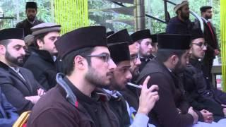 Jamia Ahmadiyya UK Convocation 2016