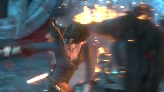 БЕССМЕРТНЫЕ! #19 Rise of the Tomb Raider на русском! (HD) Новая Лара Крофт!