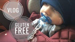 VLOG #3 - Уход за кожей. Диета при ГВ: рецепт оладьев без молока и яиц - Semenova LIVE