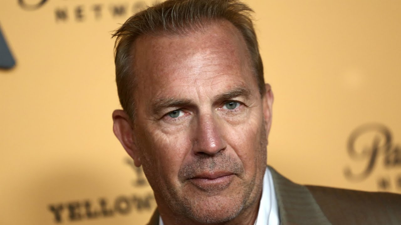 Yellowstone Season 2: Kevin Costner Dishes on Season Premiere | Paramount  Network