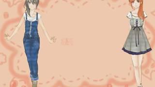 【CVS247】ボクラノLove Story 歌ってみた【シャオピン✿ななふぁ】