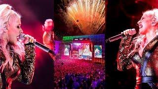 Christina Aguilera - Moon & Stars Festival 2019