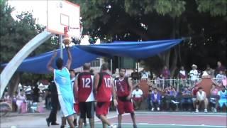Quechultenango, Guerrero. Torneo Revolución 2013