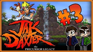 Jak & Daxter: Fiddling With Mirrors - PART 3