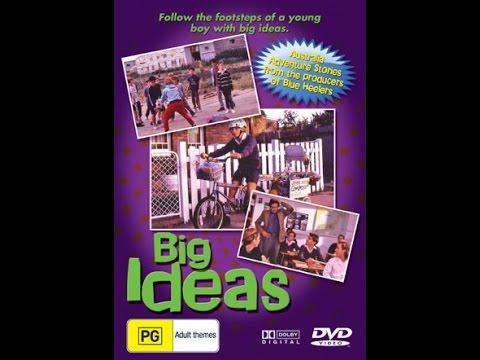 Big Ideas Part 1