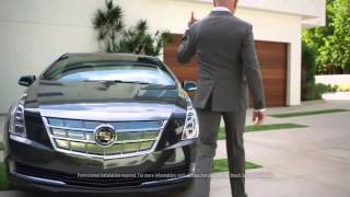 Repeat youtube video Ford's response to Cadillac's ELR ad