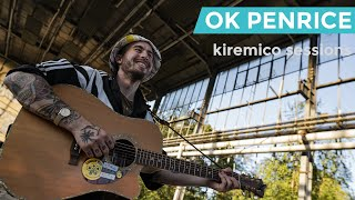 OK Penrice at Kiremico Sessions Johannisthal Air Field