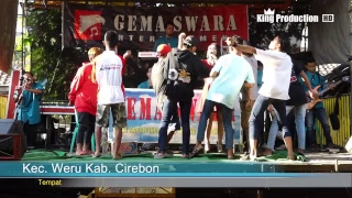 Live Gema Swara Entertainment Di Desa Megu Cilik Cirebon