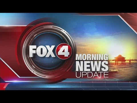 Fox 4 Morning News