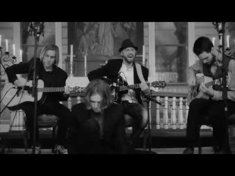 Inculcado - Fighting For Honor (unplugged in Fauske kirke)
