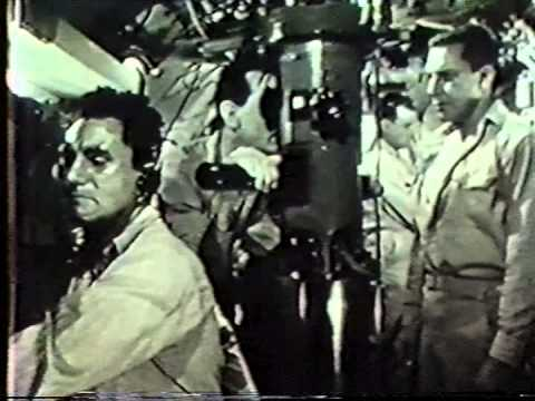 Silent Service: Dace and Darter In Palawan Passage. Late 1940's US Navy Film + bonus reunion video