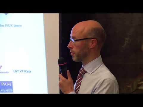 Raf Goovaerts (LGT Venture Philanthropy) : Innovative & Venture Philanthropy