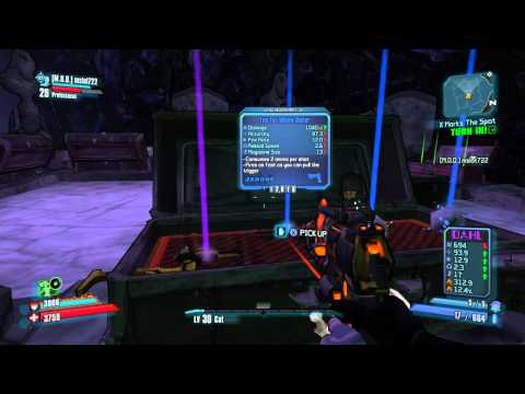 Borderlands 2: Captain Scarlett and Her Pirate's Booty DLC - Episode #14: The End |