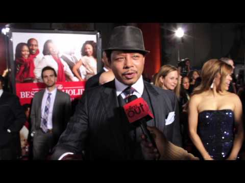 Stars Attend 'The Best Man Holiday' Red Carpet Premiere!