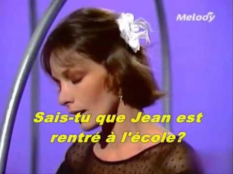 Marie Laforêt - Viens, viens (Ven, Ven)