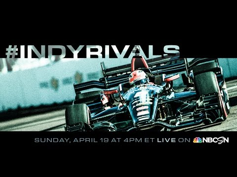 Toyota Grand Prix of Long Beach Day 2 Streaming