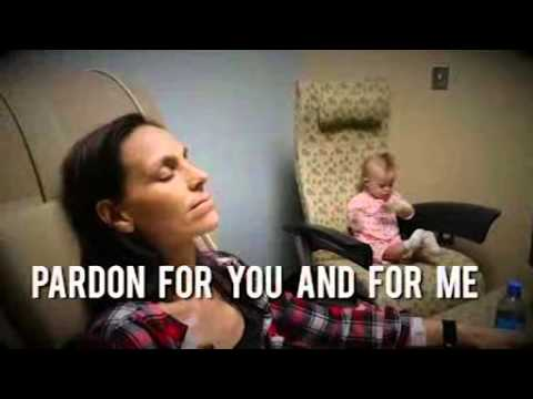 Joey Feek Sings Softly and Tenderly with Lyrics
