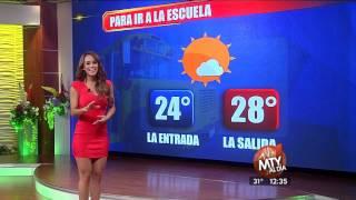 Yanet Garcia MTY Al Dia 23-May-2016 12:30 PM Full HD