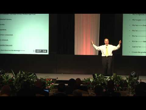 APGS 2013 -  Gregg Patterson -Multi-Gen Membership: How to whip the challenge?