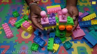 || 🎠LATEST 🎡DORAEMON 🎲PUZZLE SERIES SET || REVIEW AND UNBOXING || INDIAN TOY STORE ||