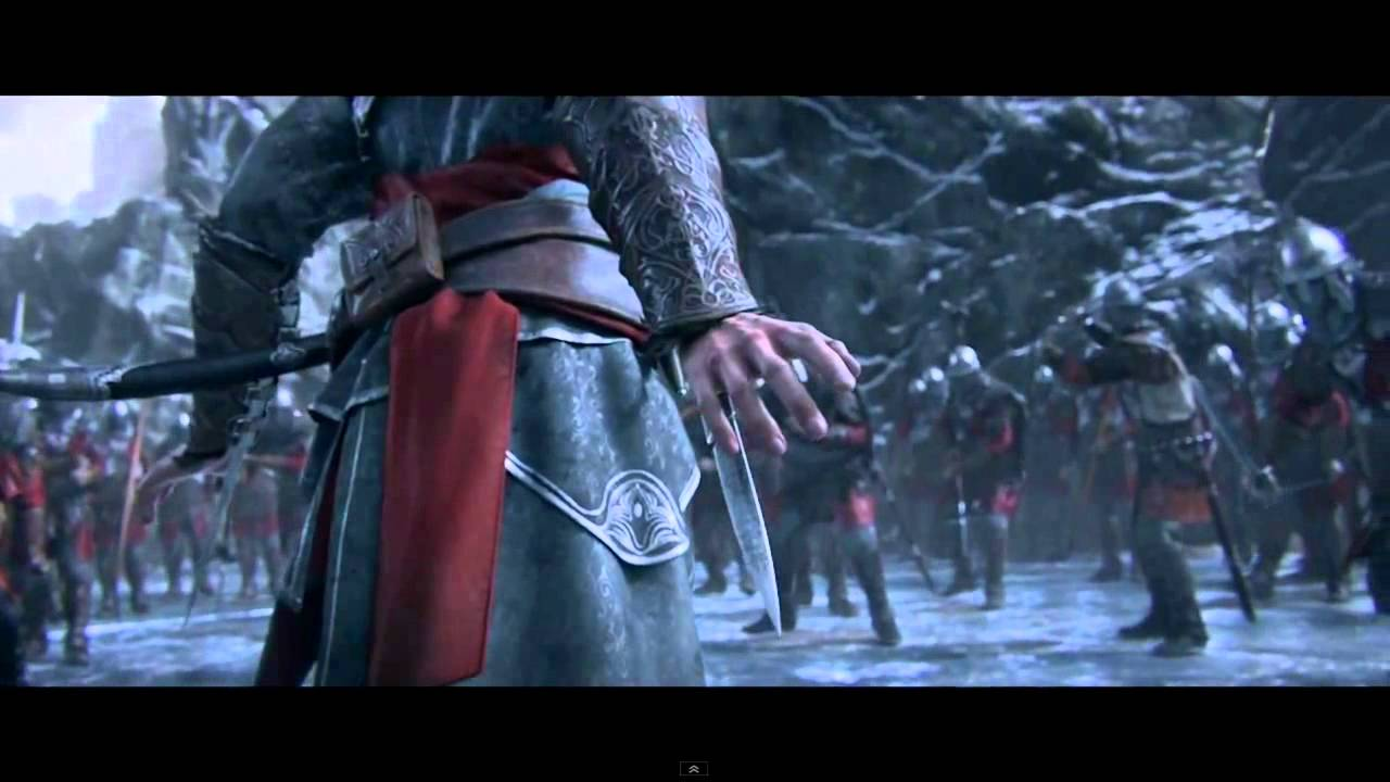 Assassin 39 s creed revelations trailer napisy pl youtube - Assassin s creed pictures ...