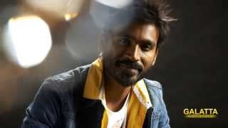 Shamilee to co star with Dhanush