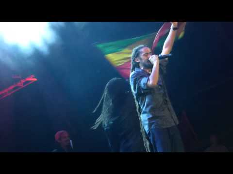 Damian Marley  There for you  Live@Carroponte Sesto San Giovanni, (Milano) 30 6 2015