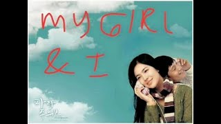 My Girl And I Korean Tagalog Dubbed