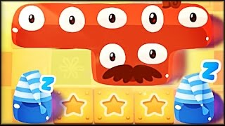 Pudding Monsters Premium - Area 1 - Fridge Escape